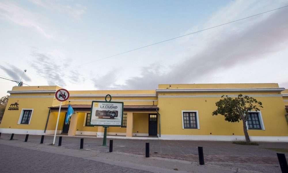 Museo Paraje Confluencia
