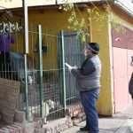 Programa DetectAr: en una semana se relevaron 2.700 familias