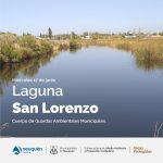 Laguna San Lorenzo
