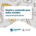 Capacitación: DISEÑO Y CONTENIDO PARA REDES SOCIALES