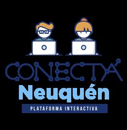 Conectá Neuquén plataforma interactiva