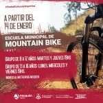 Escuela Municipal de Mountain Bike